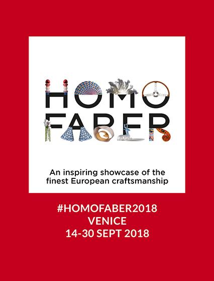 Homo Faber Venice