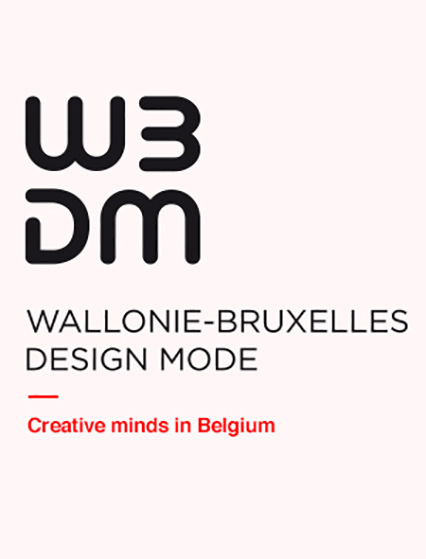Wallonie Bruxelles Design Mode