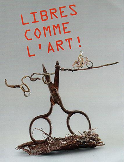 Libre comme l'Art - Angers