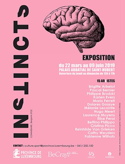 Instinct - Saint-Hubert