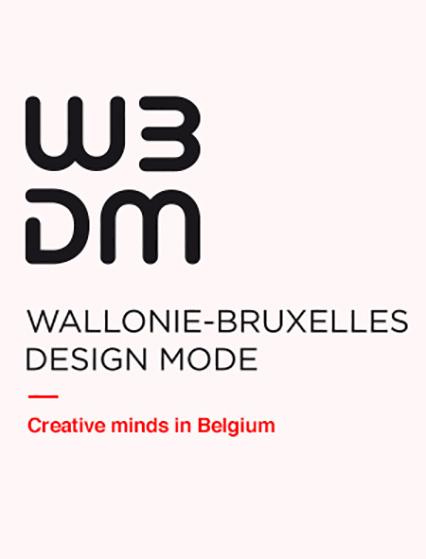 Wallonie Bruxelles Design Mode